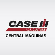 Central Máquinas - Case Ih