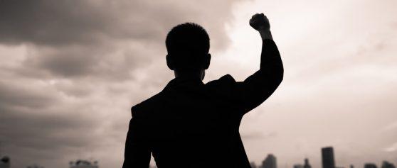 Objetivos e perseverança